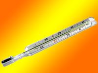 Измеритель температуры с Arduino